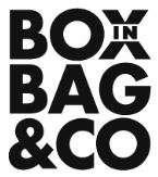 BOX IN BAG & CO