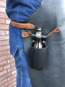 BOTTLE HOLSTER BLACK