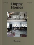 New Mags - Bok happy Homes - Christmas