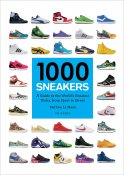 New Mags - Bok 1000 Sneakers