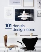 New Mags - 101 Danish Designs Icons Book