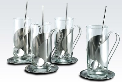 dorre-irish coffee set